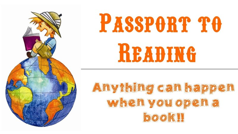 passport to reading banner1